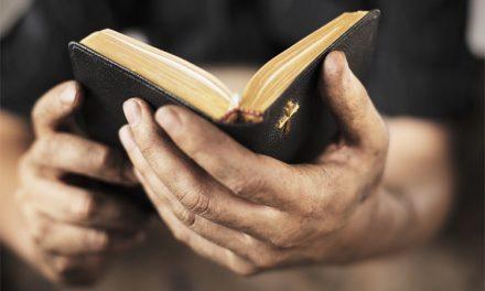 Pas jou gesindheid teenoor die Bybel se gesag toe