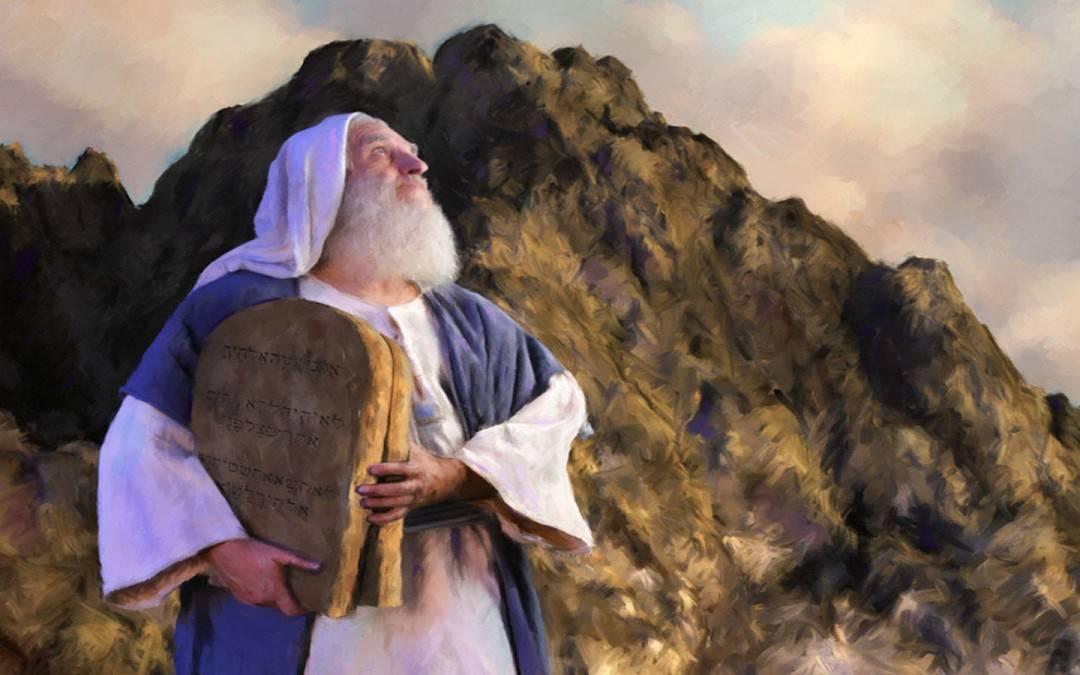 Die verbonde van die Bybel Deel 4