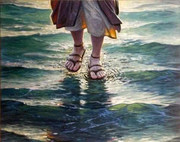Die Godheid van Christus