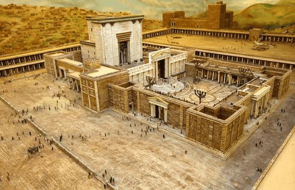Die verbonde van die Bybel Deel 8