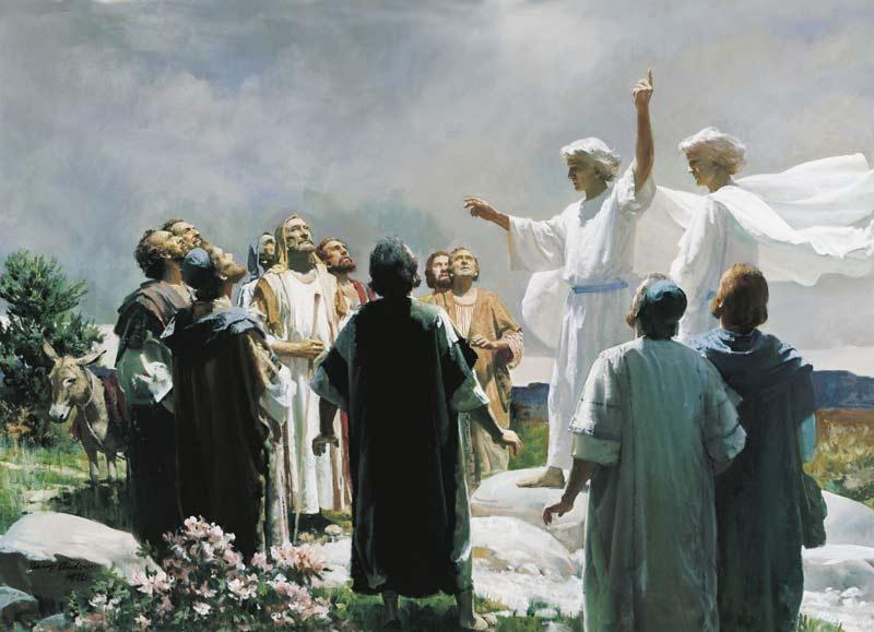 Die hemelvaart