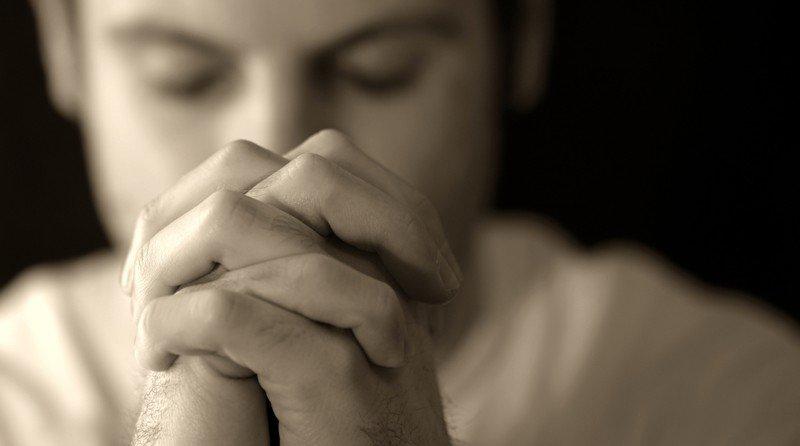 Die beginsels van gebed