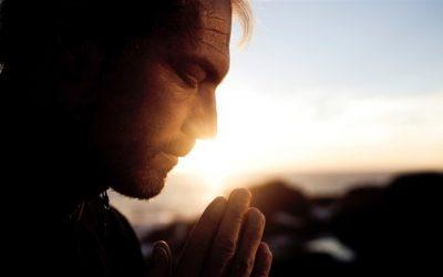 Objektiewe voorwaardes ten opsigte van gebed