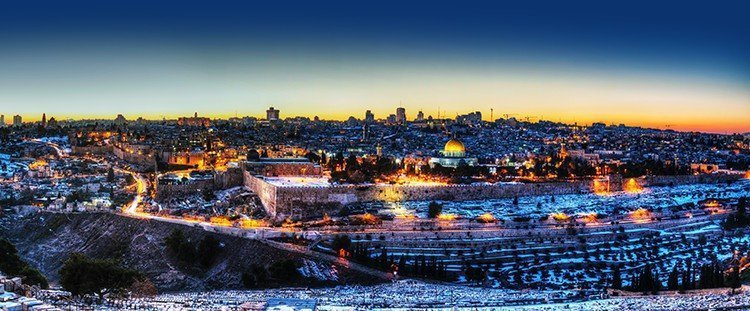 Die moderne staat van Israel in Bybelprofesie