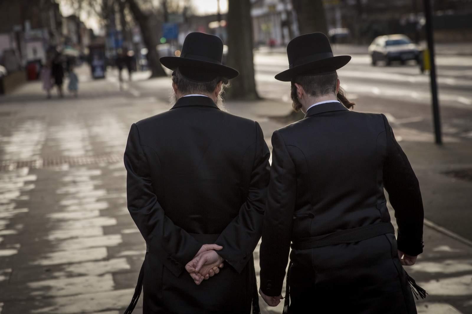 Die Kerk en die Jode