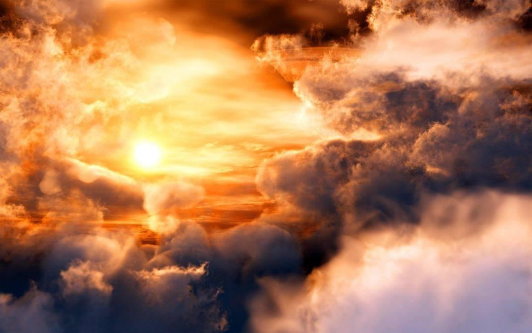 Verskille tussen die wegraping en Christus se weerkoms