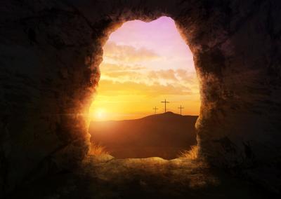 Levitikus Jesus se graf