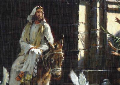 Die Evangelie volgens Matteus