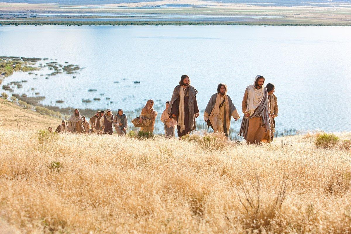 Die Bergpredikasie