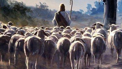 Die Evangelie volgens Lukas