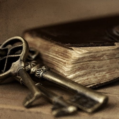 Die sleutels van die koninkryk van die hemele