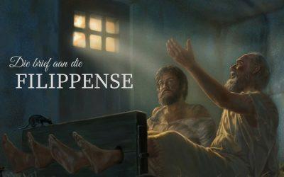 Die brief aan die Filippense
