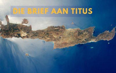 Die brief aan Titus