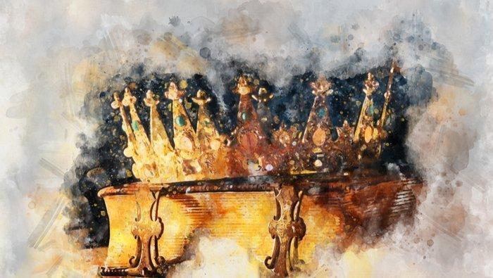 """""""Wanneer die Seun van die mens in sy heerlikheid kom en al die heilige engele saam met Hom, dan sal Hy op sy heerlike troon sit"""" (Mat 25:31). """"Dan sal die Koning vir die wat aan sy regterhand is, sê: Kom, julle geseëndes van my Vader, beërf die koninkryk wat vir julle berei is van die grondlegging van die wêreld af"""" (Mat 25:34). Christus sal dan op die Dawidiese troon sit en Hy sal dan die koninkryk oprig — nie Israel, die Kerk, mense, denominasies of selfs dissipels van Christus nie. Die Messiaanse koninkryk bestaan nie alreeds vandag nie, want gelowiges sal dit eers beërwe met Christus se weerkoms na die aarde toe. Dan sal die Here Jesus Christus die koninkryk vir Israel weer oprig (vgl. Hand 1:6-7)."""