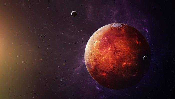 """As Elon Musk en sy SpaceX-maatskappy se webwerf geglo moet word – as – dan is hulle doel nie net om 'n basis-stasie op Mars te bou nie, maar ook om uiteindelik 'n bloeiende stad en 'n selfonderhoudende beskawing op Mars te vestig. Die idee is skynbaar om """"multiplanetêre lewe"""" daar te stel, want 'n """"multi-planeet-spesies is veel beter as 'n enkel-planeet spesies"""" (Musk 2017:8; eie vertaling). Pas hierdie drome by God se orde vir die mensdom en by God se mediatoriale koninkryk op aarde in?"""