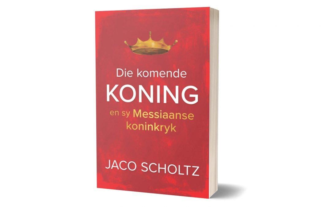 Sondagjoernaal Lizelle de Bruin gesels met Jaco Scholtz